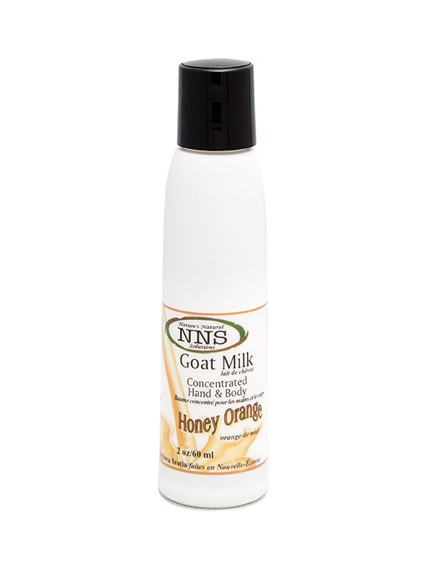 Honey Orange Hand & Body Lotion - 2oz