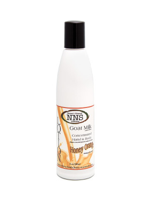 Honey Orange Hand & Body Lotion - 8oz