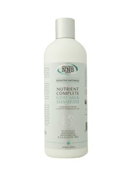 Sensitive Naturals Goat Milk Shampoo