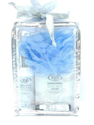 sensitive gift set