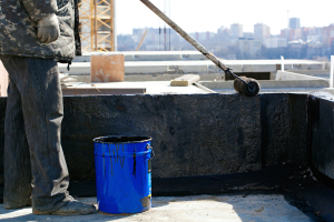 Roofing Tar