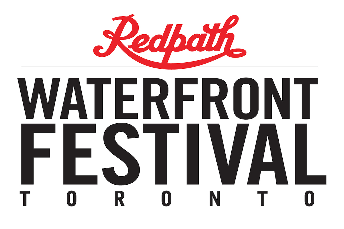 redpath-waterfront-festival-toronto