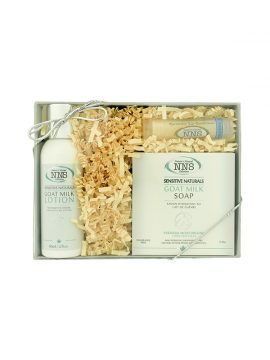 Sensitive Skin Gift Set