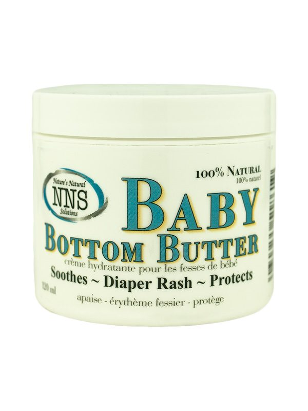 natural diaper cream