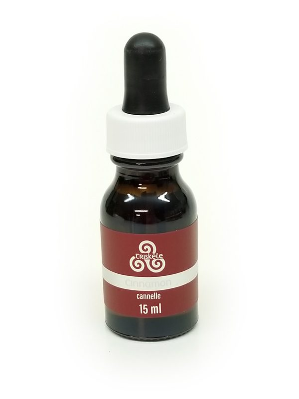 100% Pure Cinnamon Oil